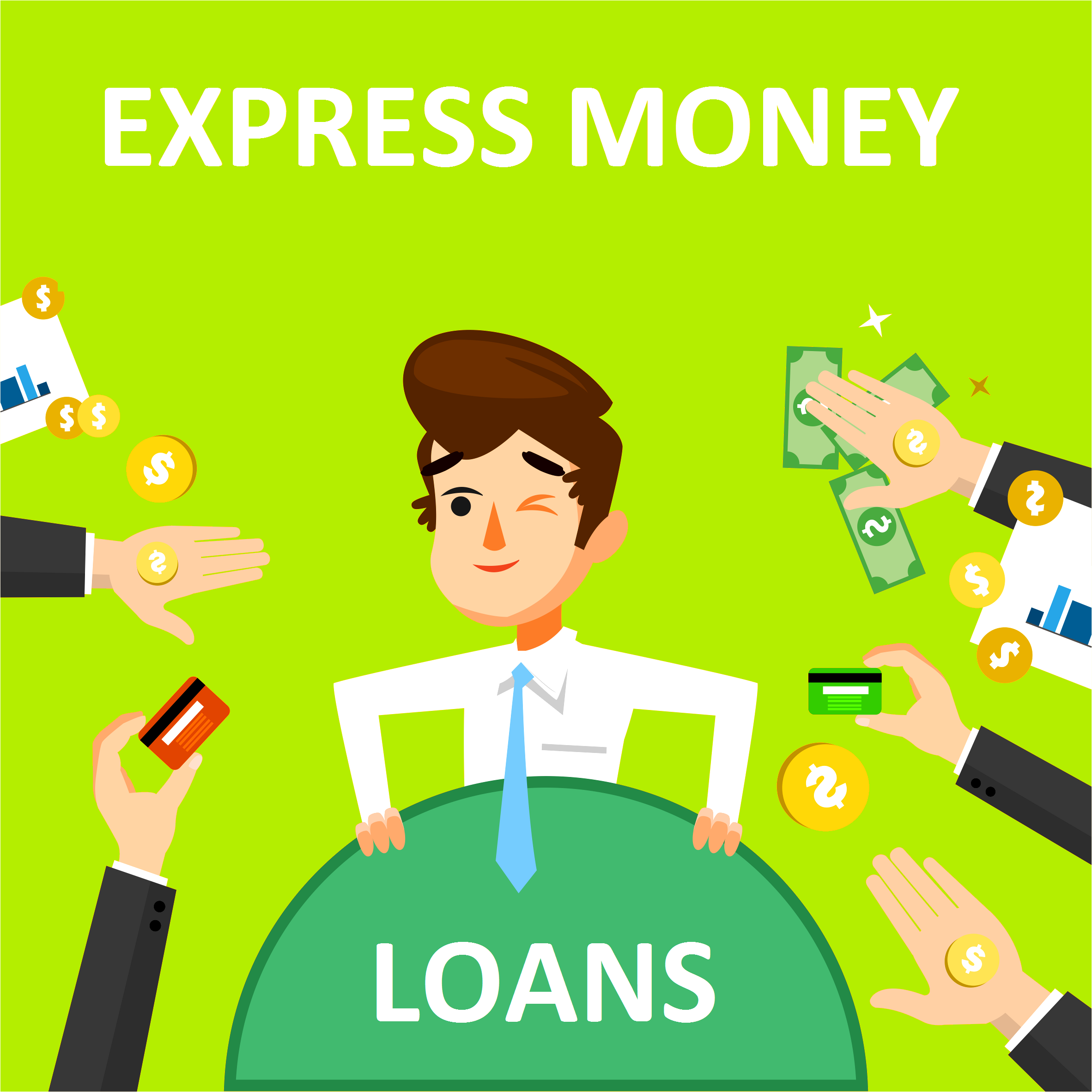 Express Money Loans