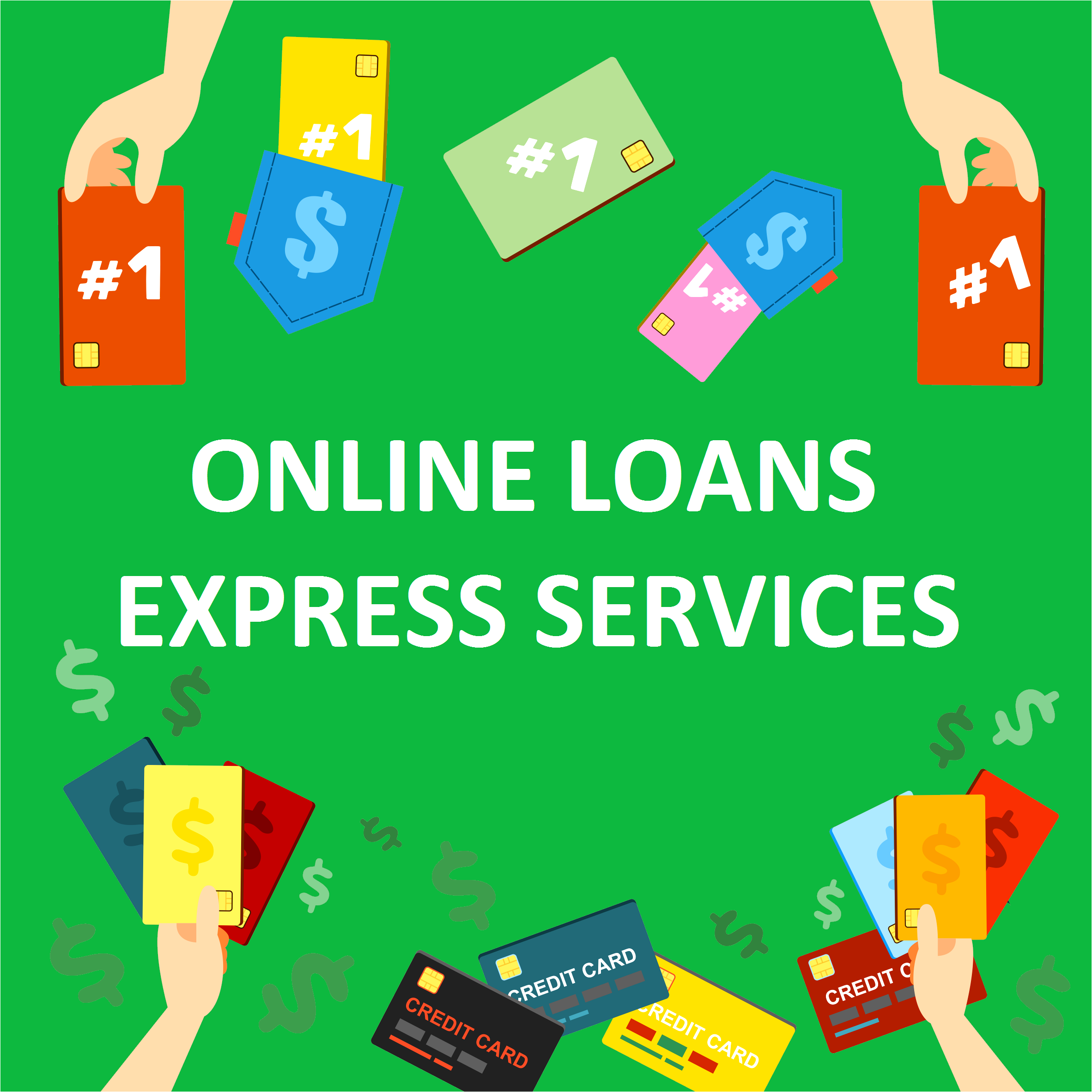 Online Loans Express Services