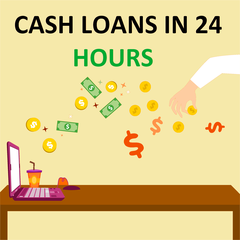 Cash Loans In 24 Hours