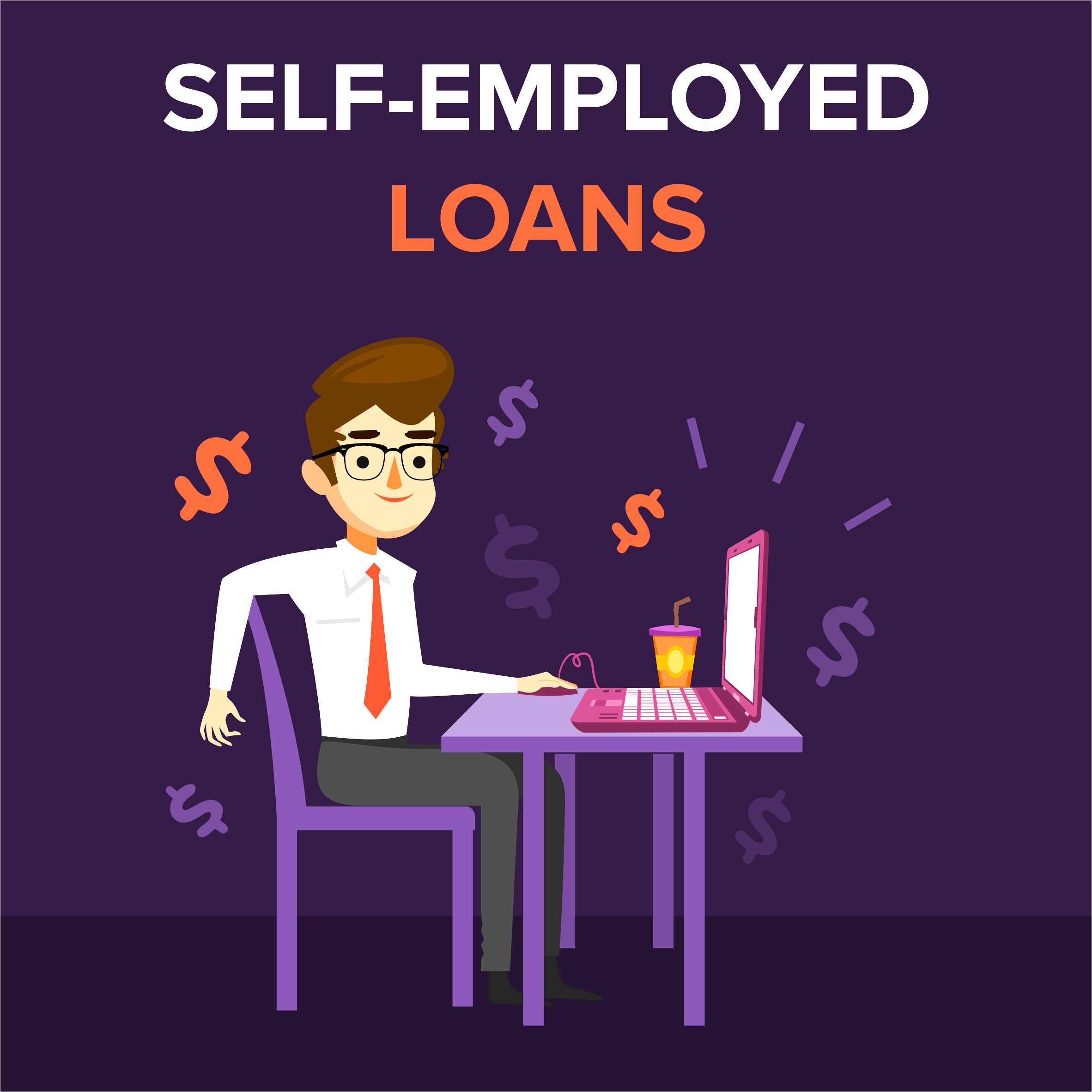Self-Employed Loans