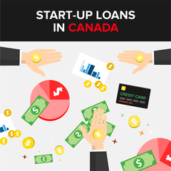 Start-Up Loans in Canada