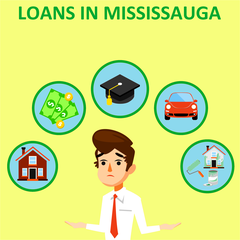 Loans In Mississauga