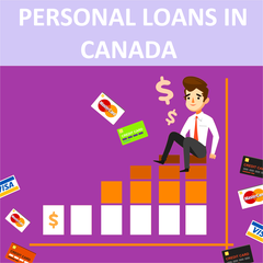 Personal Loans in Canada