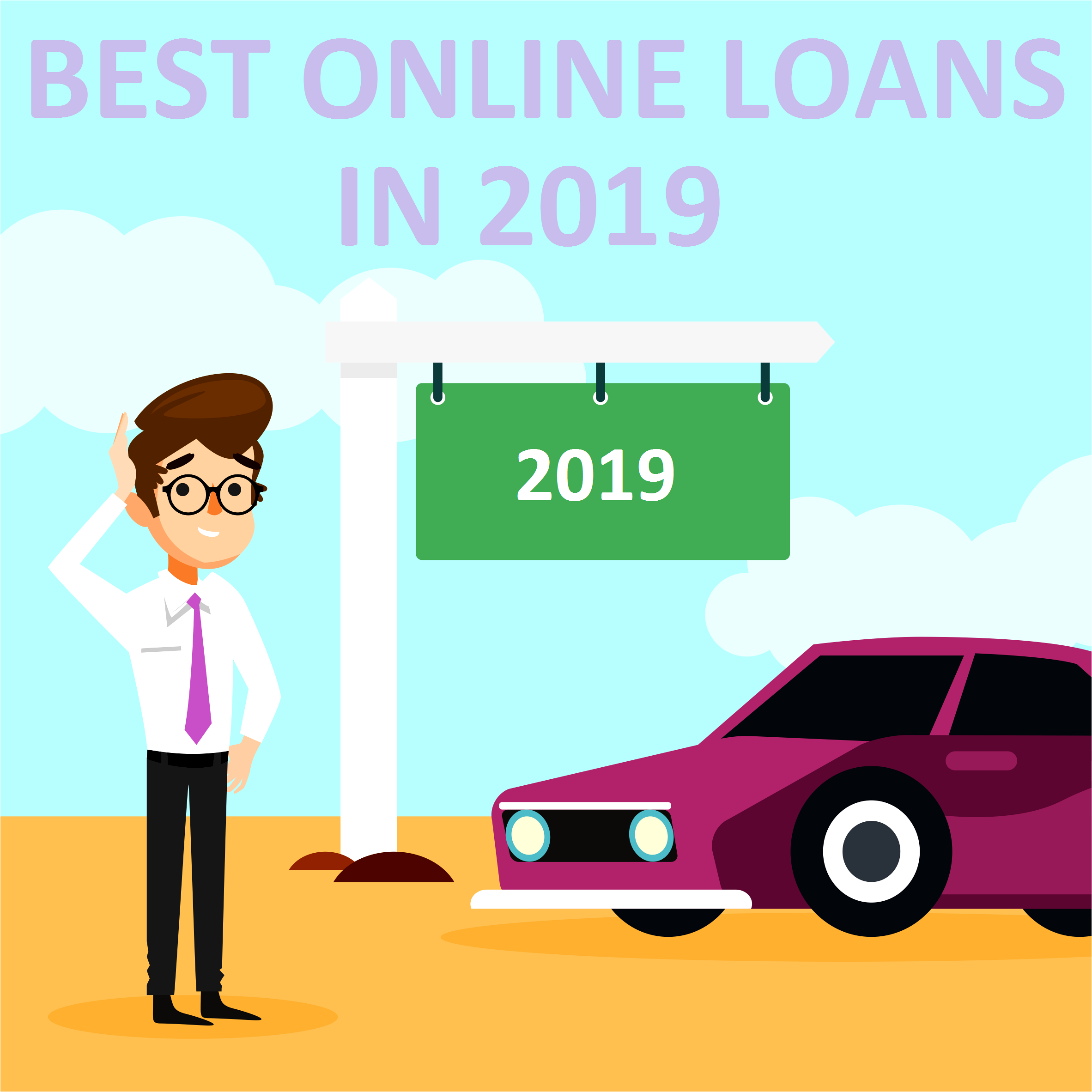 Best Online Loans in 2019