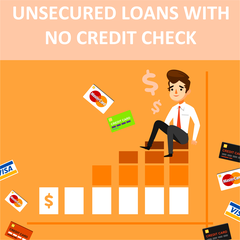 Unsecured Loans With No Score Check