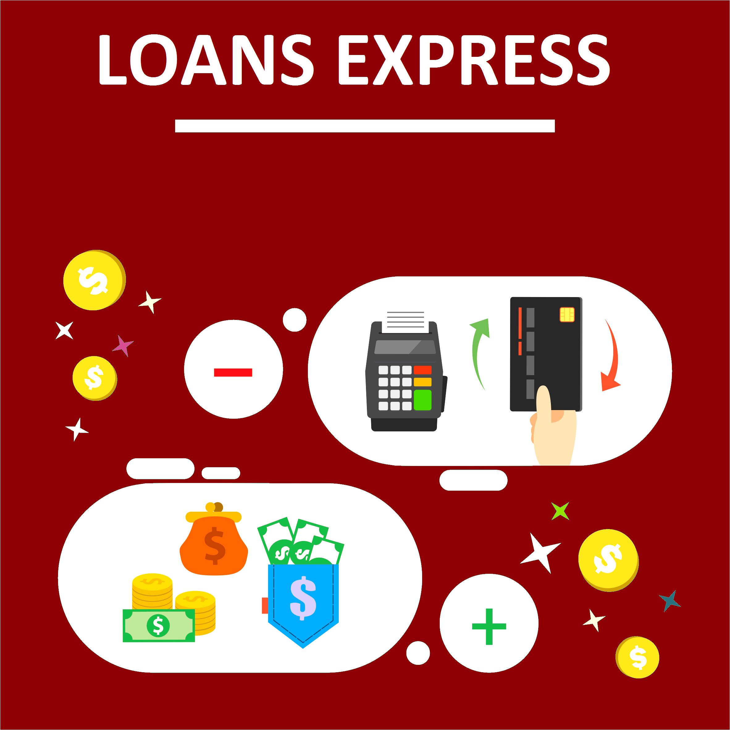 "Image result for express loan"""