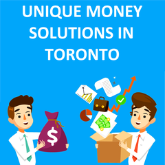 Unique Money Solutions in Toronto