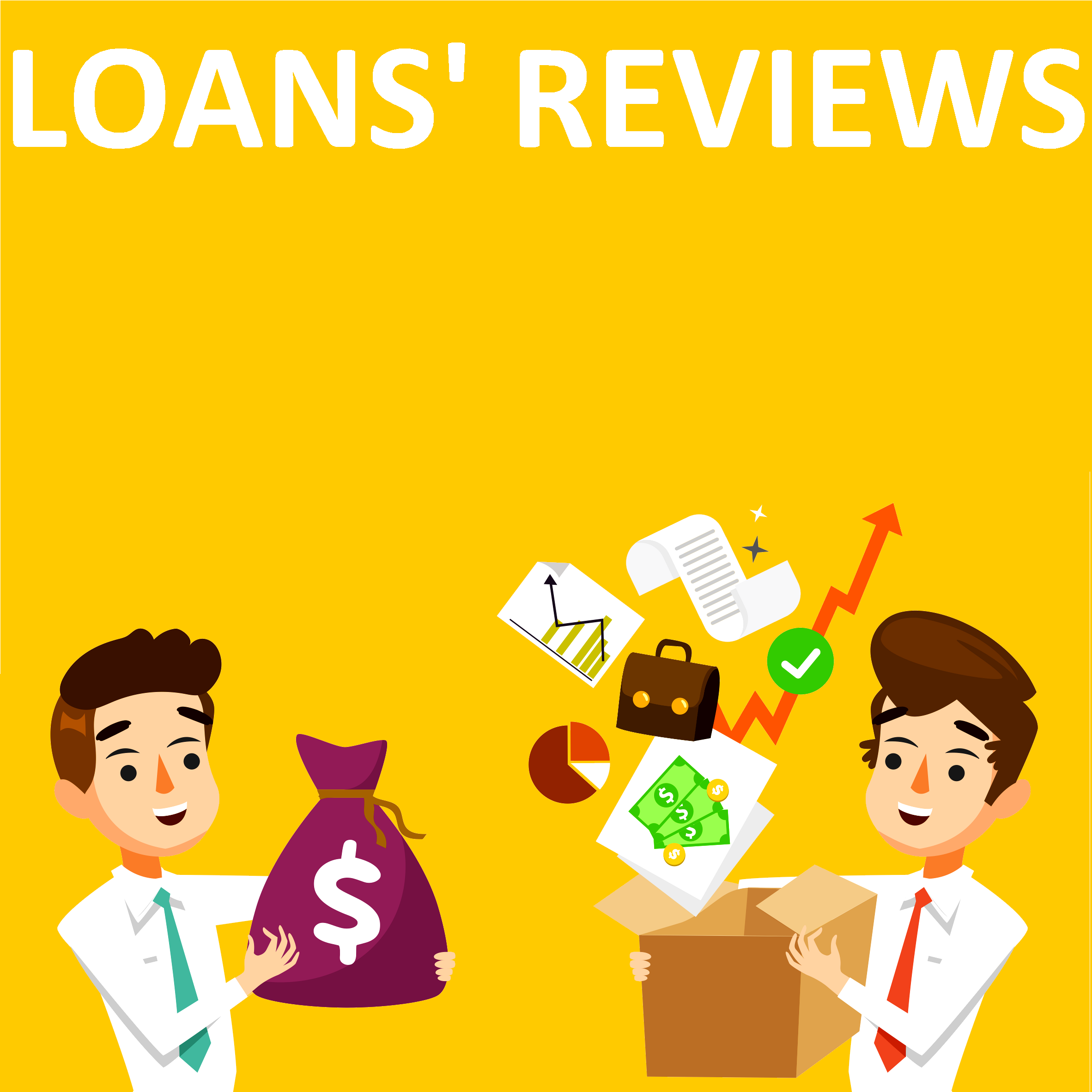 Loans' Reviews