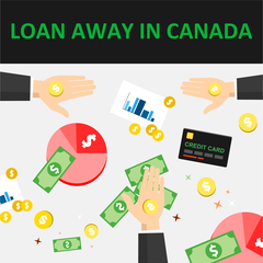 Loan Away In Canada