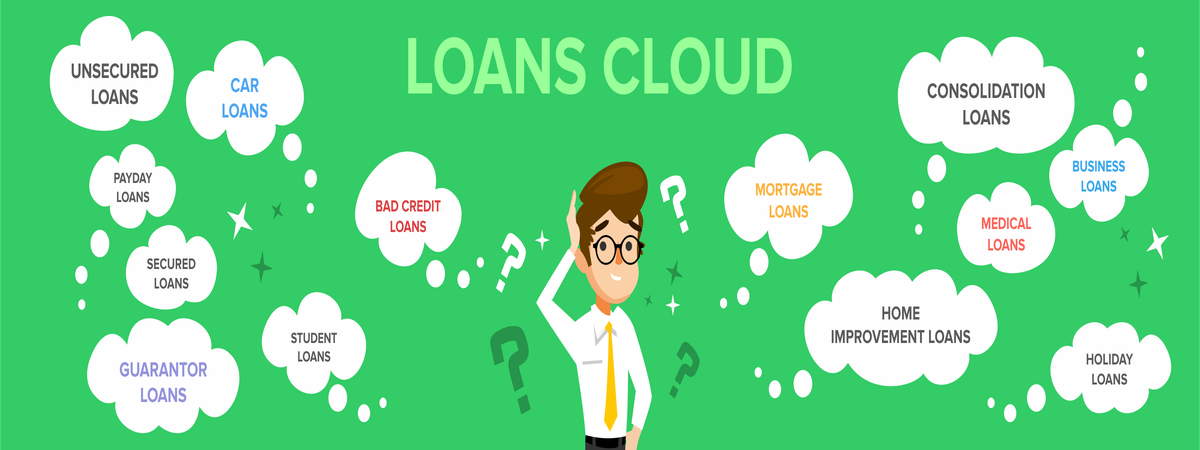 Bad Credit Online Personal Loans
